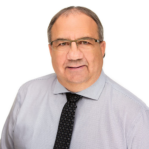 Patrick Krawec