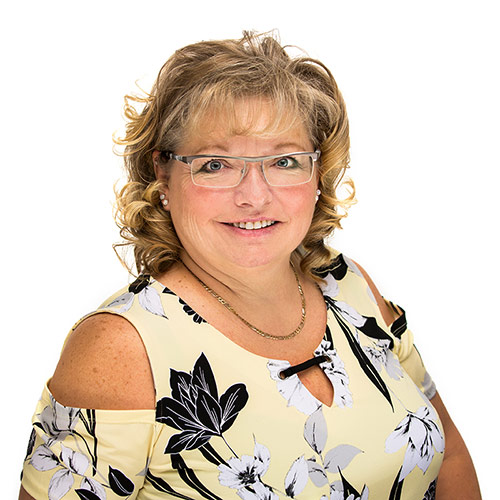 Vicki Hodgson